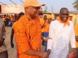 le Président Jean-Pierre FABRE a appelé la jeunesse et le peuple togolais tout entier à...