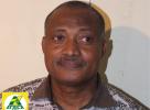 Jean-Pierre FABRE sur Africa N°1